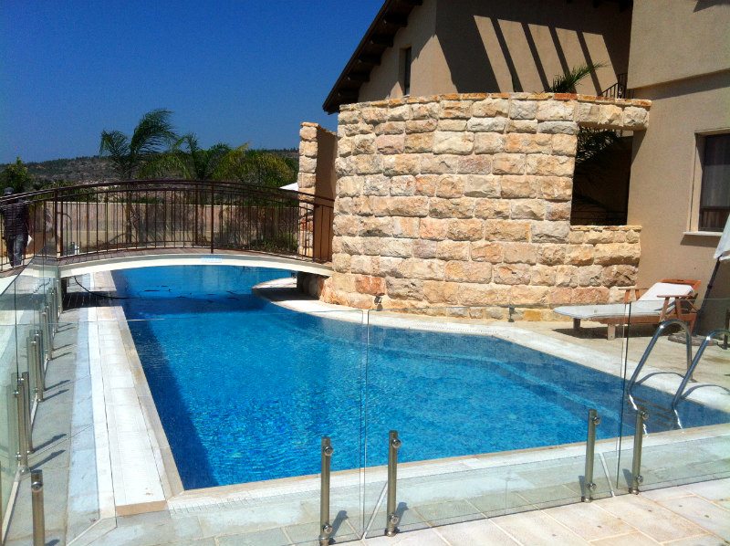 בריכות שחייה פרטיות 11