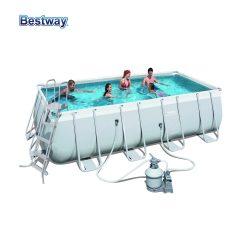 בריכה ביתית משפחתית 56466 Bestway
