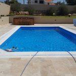 בריכות שחייה פרטיות 12