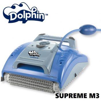 SUPREME M3