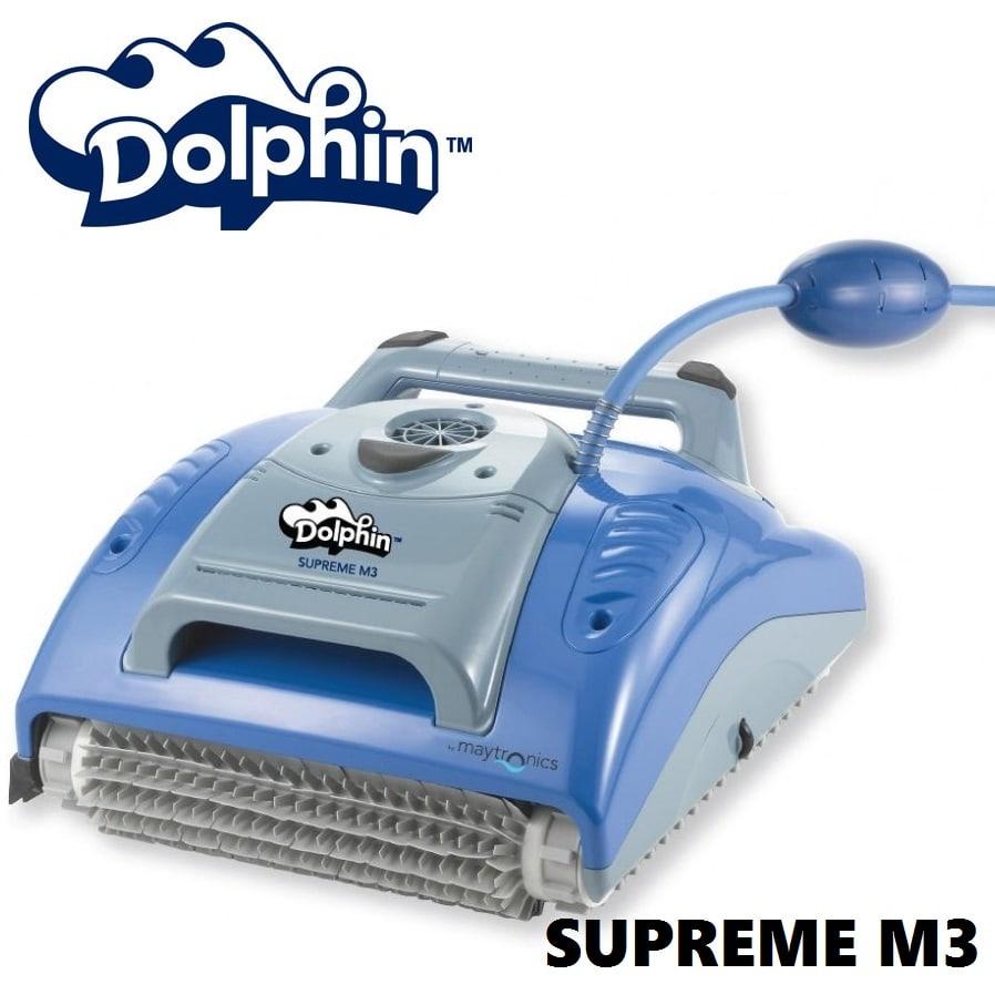 דולפין SUPREME M3