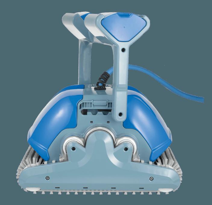 רובוט לניקוי בריכה דולפין SUPREME M4 PRO 3-min