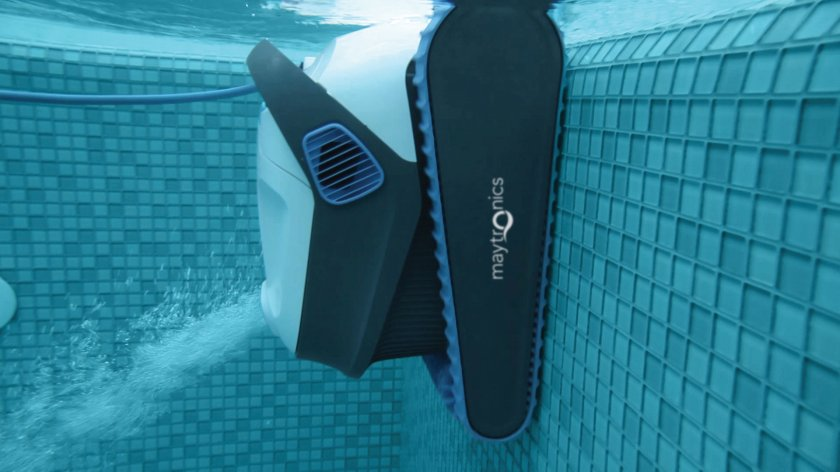 רובוט לניקוי בריכות דולפין S200 2