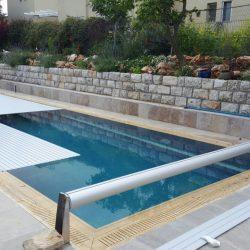 בריכות שחייה פרטיות 16