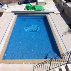 בריכות שחייה פרטיות 7