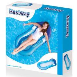 מזרון לבריכה מתנפח בצבעים Bestway 43103
