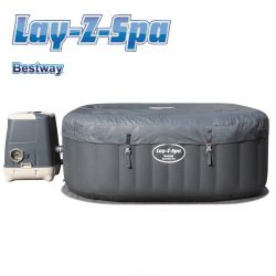 ג'קוזי מתנפח Bestway Hawaii Lazy Spa