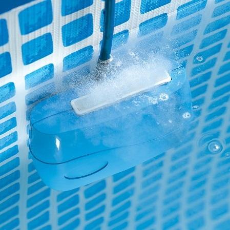 מכשיר מלח AQUA BLUE