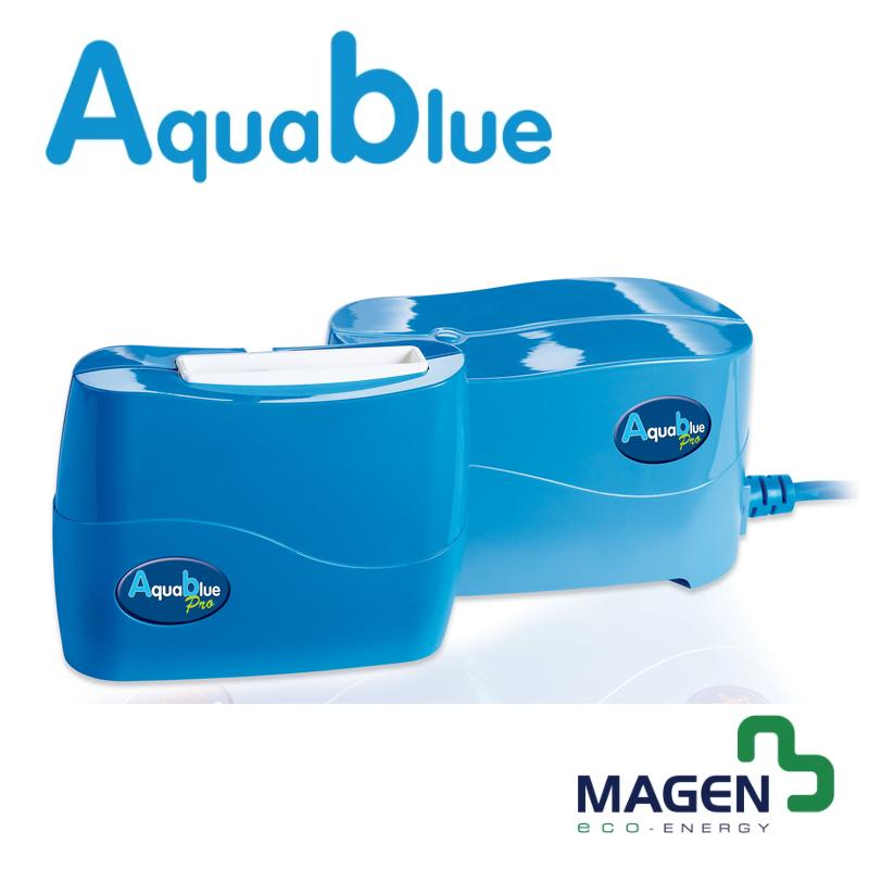 מכשיר מלח AQUA BLUE LIGHT
